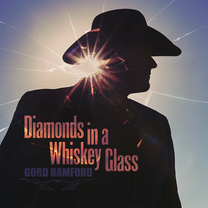 Diamonds in a Whiskey Glass