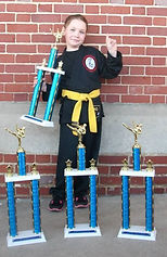 05. 2014' MD. State Karate Championships