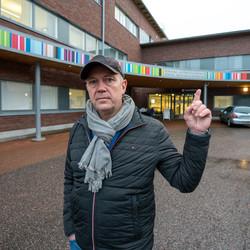 Nikkilän terveyskeskus / Hälsocentralen i Nickby