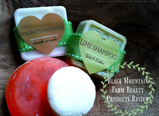 Rosevine Cottage Girls Reviewed Our Products