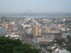 MONROVIA - Liberia's capital