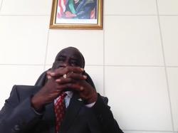 Embassy of the Rep. of Liberia-Rabat