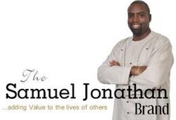 Samuel Johnathan