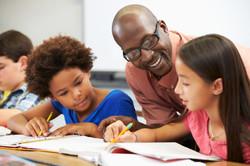 TEACHERS SET HIGH EXPECTATIONS