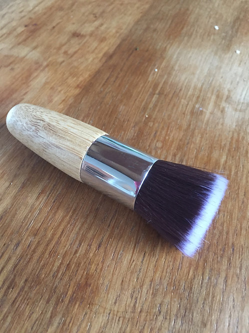 Bamboo Make-up Brush