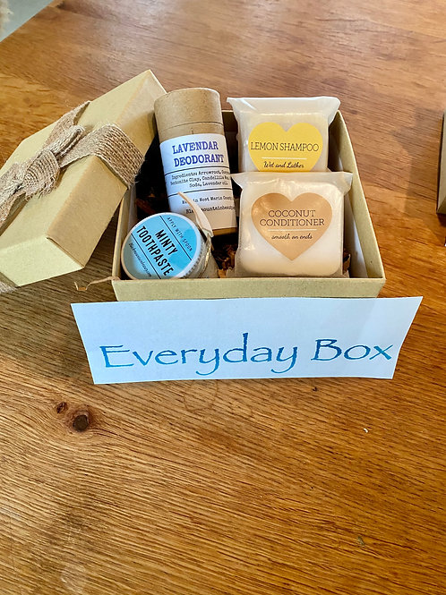 Everyday Gift Box
