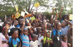 LIBERIA'S EDUCATIONAL MARATHON