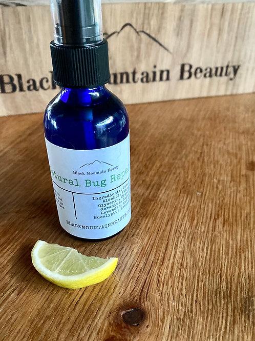 Essential Oil Bug Spray