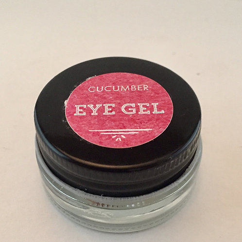 Soothing Cucumber Eye Gel