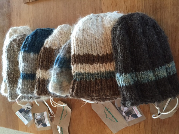 Hats for the Holidays!