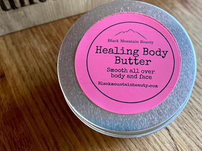 Healing Body Butter