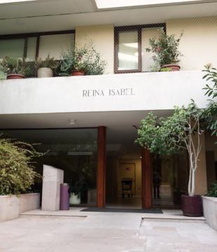 Edificio Reina Isabel