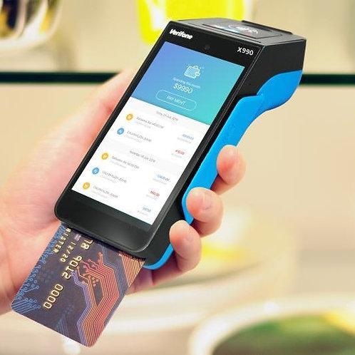 ПОС термінал Android X990