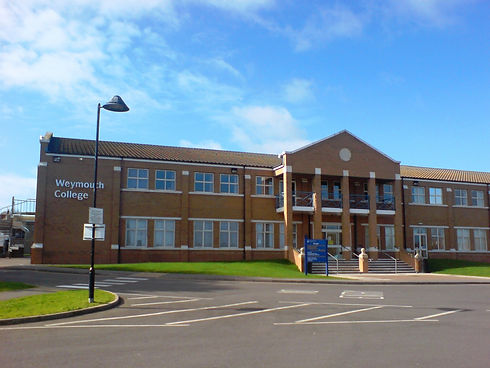 Weymouth College, Dorset Physiotherapy.j