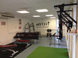 Dorset Physiotherapy Centre