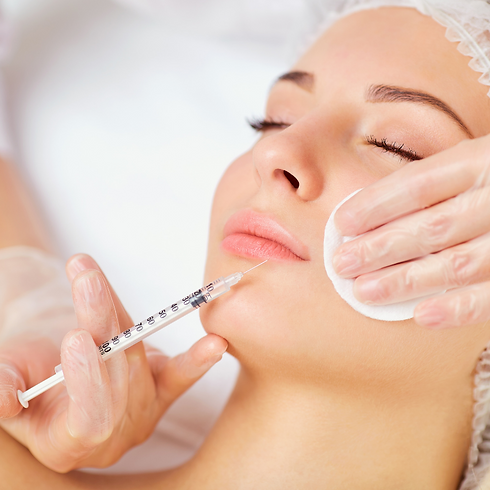 Botox and Fillers Bournemouth