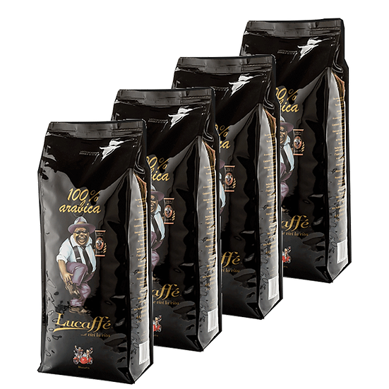 Lucaffe קפה - MR EXCLUSIVE