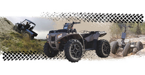 Dutch Armed Forces purchased EZRaider – Electrical off-road tactical vehicles for future mobility