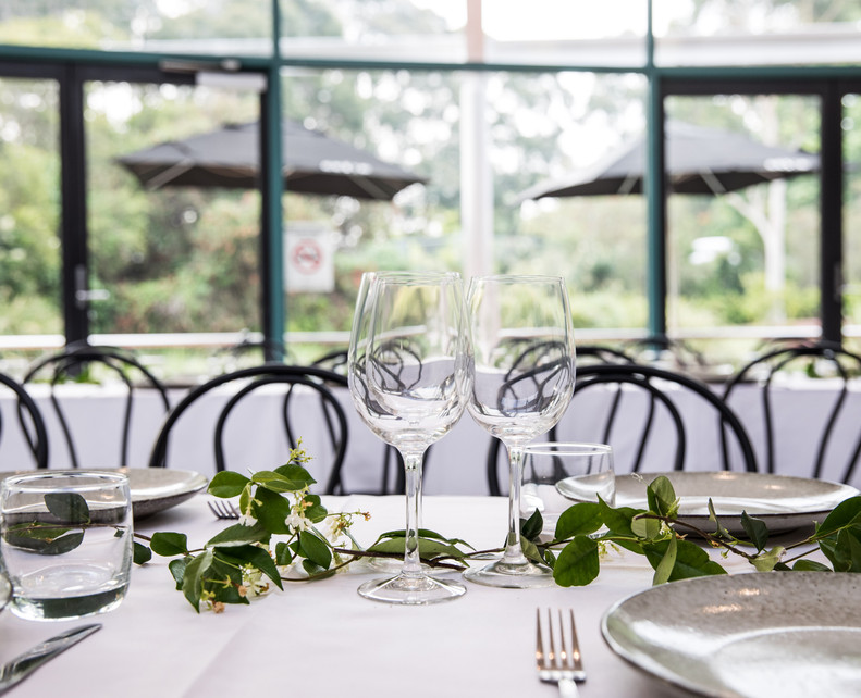 CAFE GUSTO EVENTS