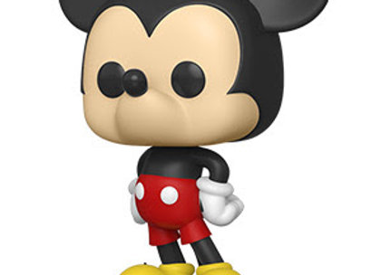 POP Disney: Archives- Current Mickey