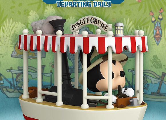 Pop! Rides: Jungle Cruise