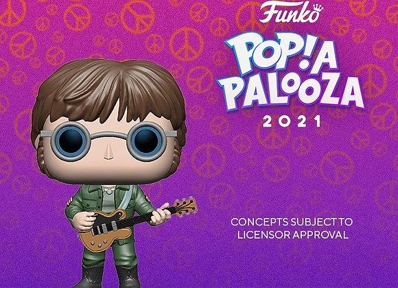 Pop! Rocks - John Lennon