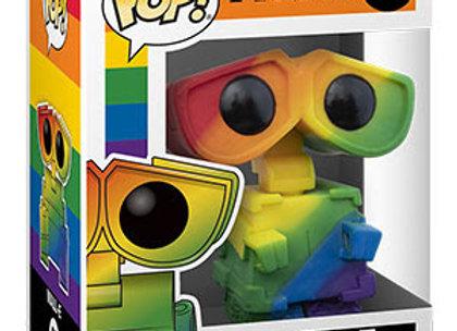 POP Disney Pixar: Pride- Wall-E (RNBW)