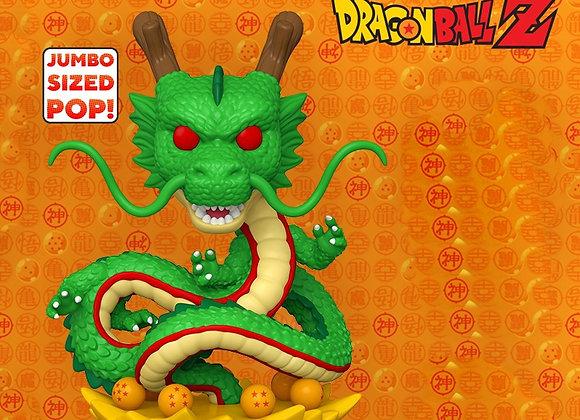 "Pop! Animation:   DBZ S8- 10"" Shenron Dragon"