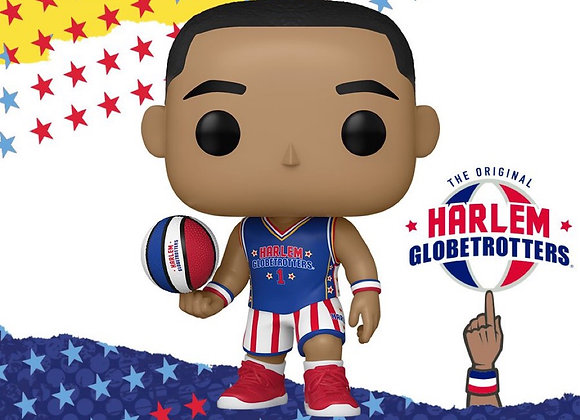 Pop! Basketball: Harlem Globetrotters