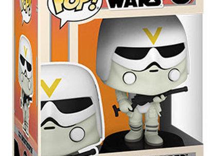 POP Star Wars: Concept Series - Snowtrooper