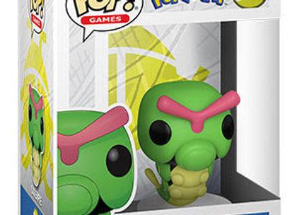 POP Games: Pokemon - Caterpie