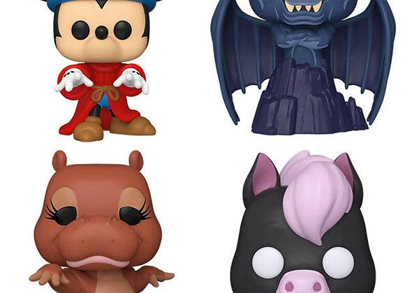 Pop! Disney: Fantasia 80th Set