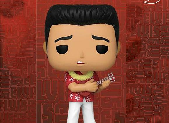 Pop! Rocks: Elvis Presley - Blue Hawaii