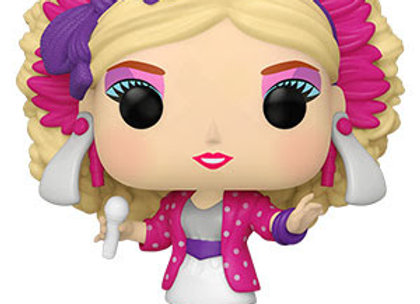 POP Vinyl: Retro Toys - Rock Star Barbie