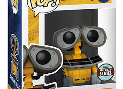 POP Disney: Wall-E- Charging Wall-E Specialty Series