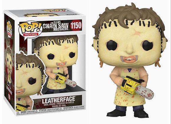 Pop Movie: Texas Chainsaw Massacre - Leatherface