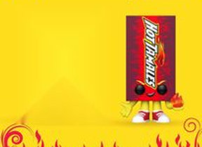 POP Funko: Hot Tamales- Hot Tamales Candy