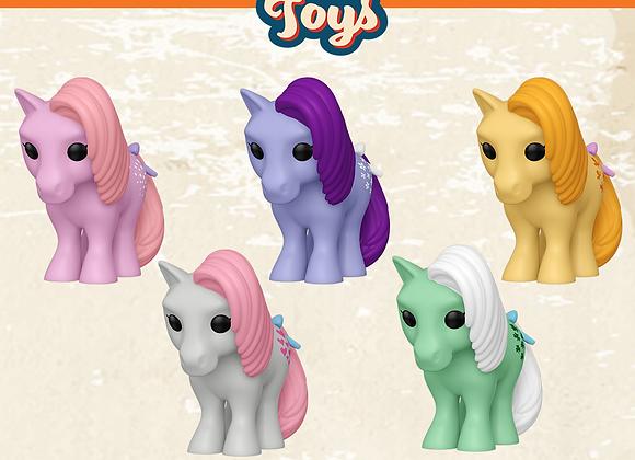 POP Vinyl: My Little Pony Set