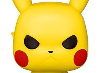 POP Games: Pokemon S6- Pikachu