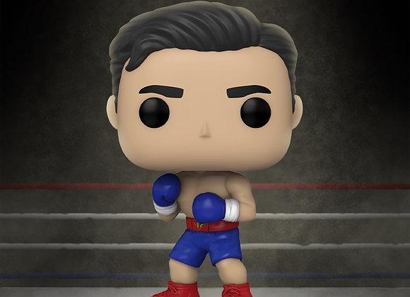 POP Boxing: Ryan Garcia