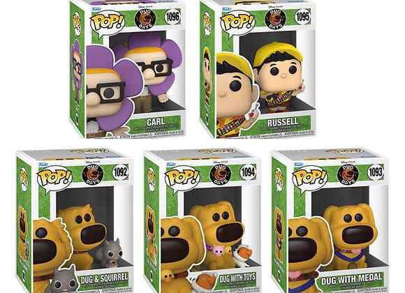 Pop! Disney - Pixar Fest: Dug Days