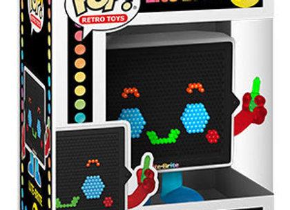 POP Retro Toys: Lite-Brite - Lite Brite Board