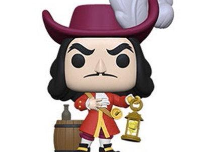 POP Disney: Villains- Captain Hook