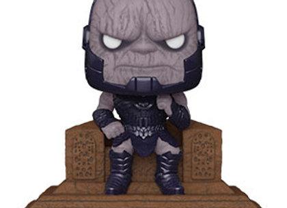 POP Movies: JLSC- Darkseid on Throne
