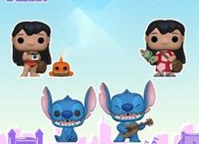 POP Disney:Lilo&Stitch Set