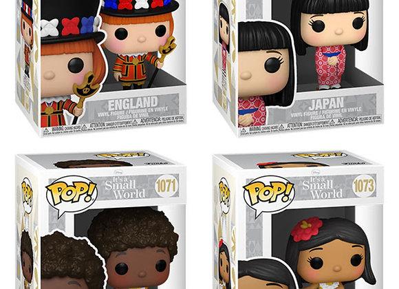 Pop! Disney - It's a small world