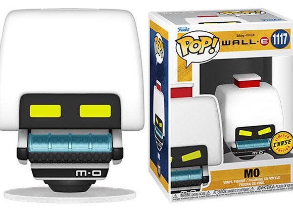 POP Disney: Wall-E- Mo w/Chase