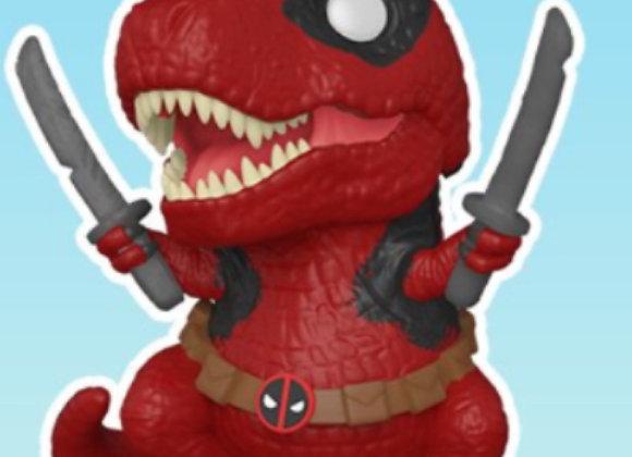 POP Marvel: Deadpool 30th-Dinopool