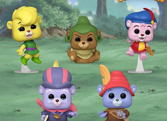 Pop! Disney: Adventures of Gummi Bears