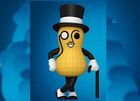 POP Ad Icons: Planters- Mr. Peanut